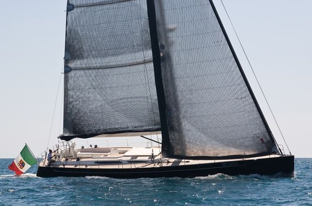 Baltic Yachts 62 <strong>Easy Blue</strong> (Voilier)