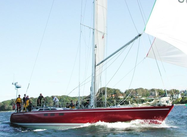 Baltic Yachts 63 <strong>Saudade</strong> (Voilier)