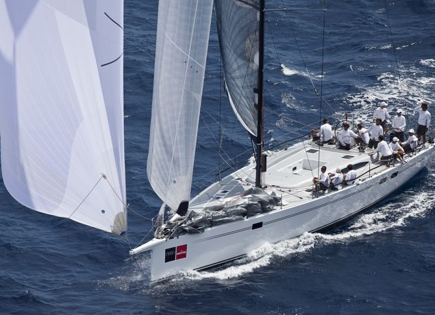 Baltic Yachts 65 <strong>Stig</strong> (Voilier)
