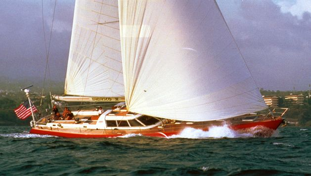 Baltic Yachts 75 <strong>Tabasco V</strong> (Voilier)