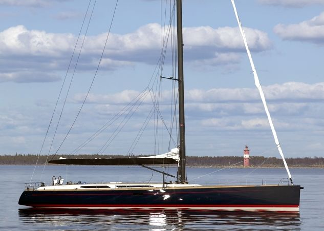 Baltic Yachts 78 <strong>Laetitia</strong> (Voilier)