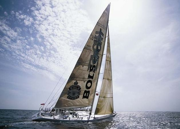 Baltic Yachts 81 <strong>Martela</strong> (Voilier)