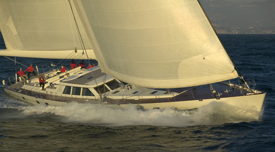 Baltic Yachts 141 <strong>Canica</strong> (Voilier)