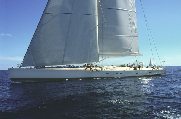 Baltic Yachts 147 <strong>Visione</strong> (Voilier)