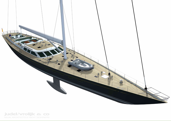 Baltic Yachts 46 (Voilier)