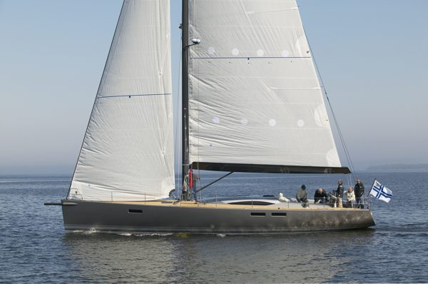 Baltic Yachts 56 (Voilier)