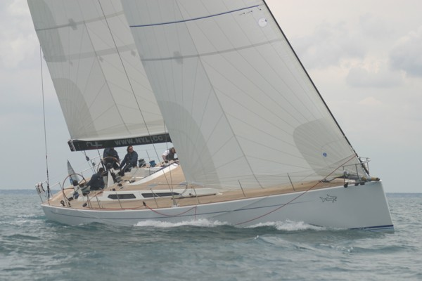 Baltic Yachts 60 J/V (Voilier)