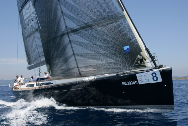 Baltic Yachts 66-001 (Voilier)
