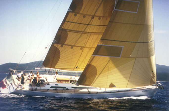 Baltic Yachts 67 (Voilier)