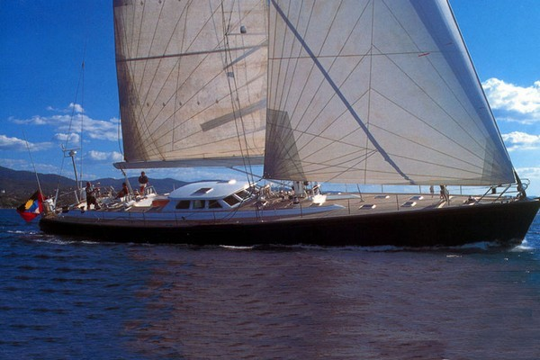 Baltic Yachts <strong>Opium</strong> (Voilier)