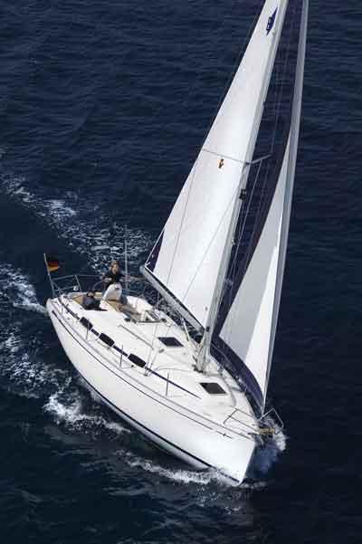 Bavaria 30 Cruiser (Voilier)