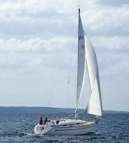 Bavaria 32 Cruiser (Voilier)