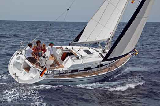 Bavaria 33 Cruiser (Voilier)