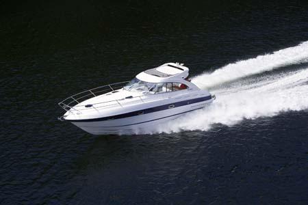 Bavaria BMB 35 HT (Power Boat)