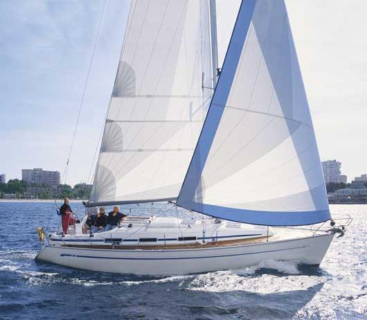 Bavaria 36 Cruiser (Voilier)