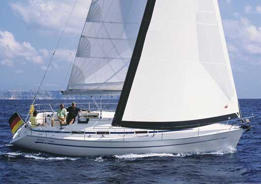 Bavaria 38 Cruiser (Voilier)
