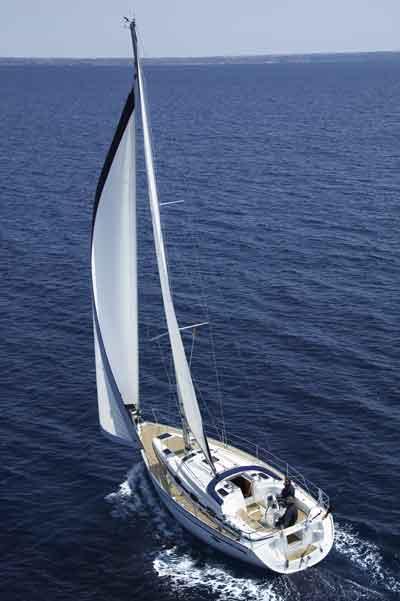 Bavaria 39 Cruiser (Voilier)