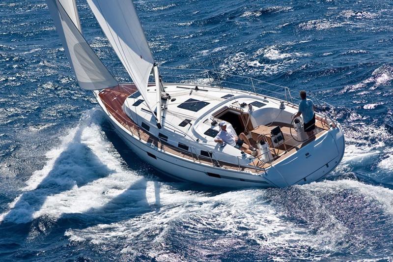 Bavaria 40 Cruiser (Voilier)