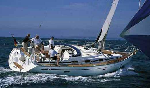 Bavaria 42 Cruiser (Voilier)