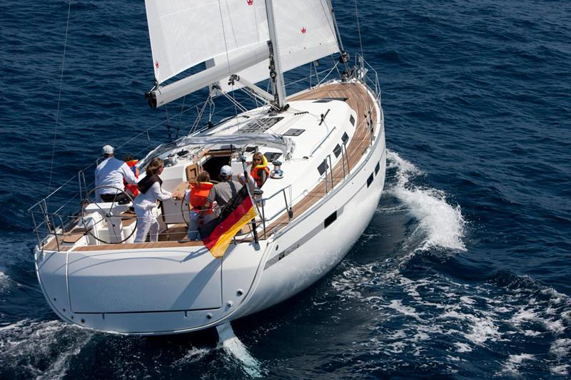 Bavaria 45 Cruiser (Voilier)