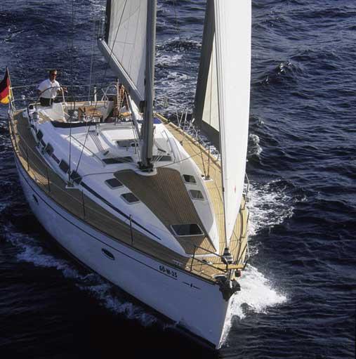 Bavaria 46 Cruiser (Voilier)