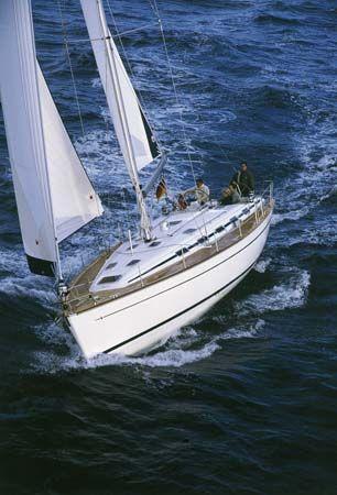 Bavaria 49 Cruiser (Voilier)