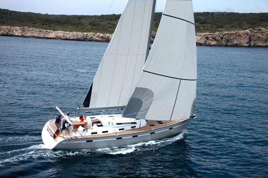 Bavaria 55 Cruiser (Voilier)