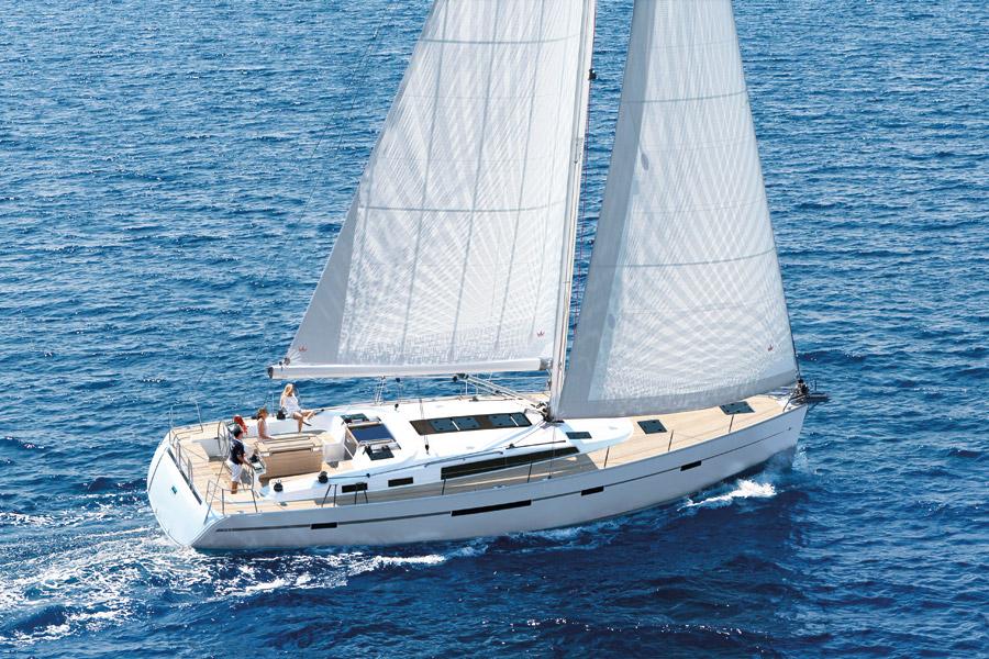 Bavaria 56 Cruiser (Voilier)