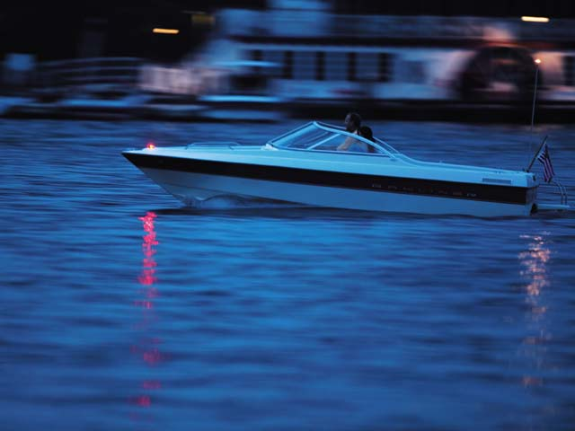 Bayliner 195 Classic (Day Open)