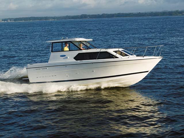 Bayliner 289 Classic Cruiser (Day cruiser)