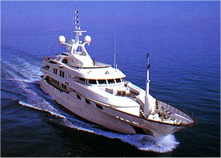Benetti <strong>Ambrosia</strong> (Motor Yacht)