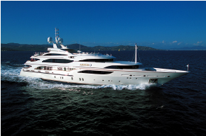 Benetti <strong>Altitude - ex Amnesia</strong> (Motor Yacht)