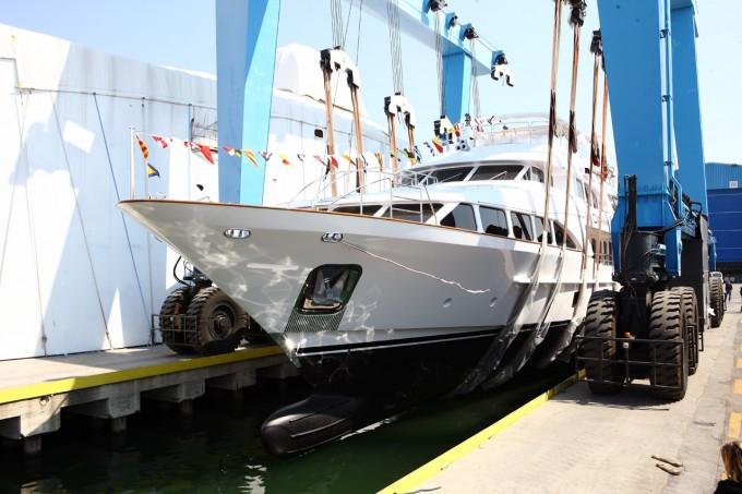 Benetti <strong>Battal</strong> (Motor Yacht)
