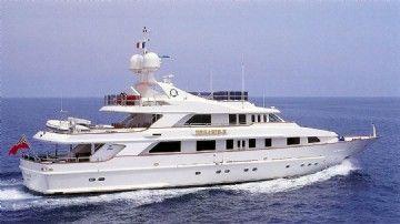 Benetti <strong>Desamis B</strong> (Motor Yacht)