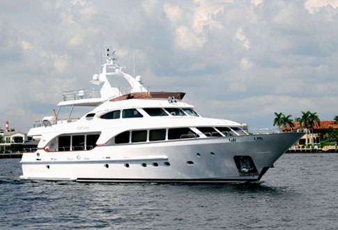 Benetti <strong>Fortuna</strong> (Motor Yacht)