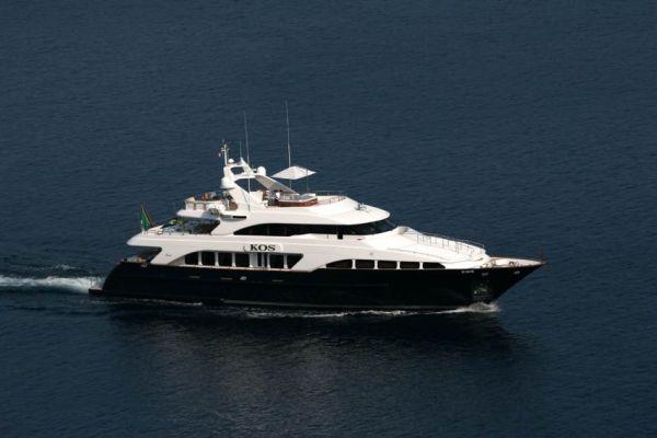Benetti <strong>Kos</strong> (Motor Yacht)