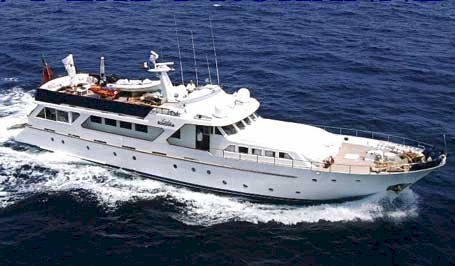 Benetti <strong>Lady Roxanne -ex Carltina-Bobbara-Lady X-La Bella-Sunrose</strong> (Motor Yacht)