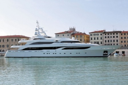 Benetti <strong>Platinum -ex Alibella</strong> (Motor Yacht)