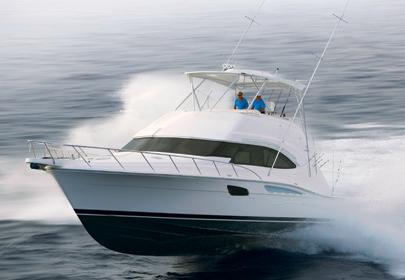 Bertram 511 (Motor Yacht / Fisher)
