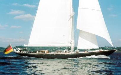 Bloemsma & Van Breemen <strong>Mulligan</strong> (Sailing Yacht)