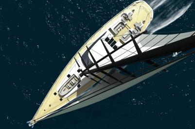 Bloemsma & Van Breemen <strong>Valquest</strong> (Sailing Yacht)