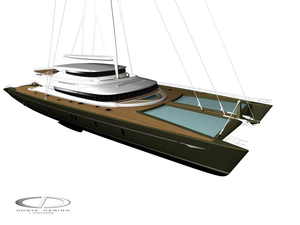 Blue Coast Yachts 165 (Voilier)