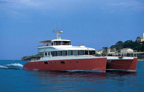 Bourniquel BC 65 (Motor Yacht)