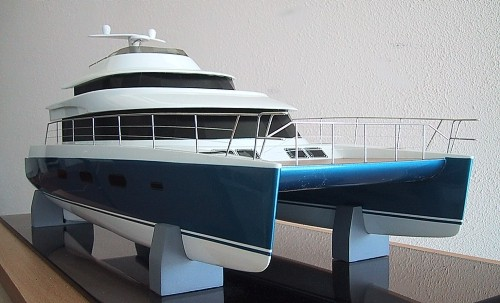 Bourniquel BC 80 (Motor Yacht)