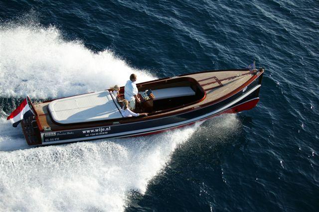 Brandaris Yachts 850 (Runabout)