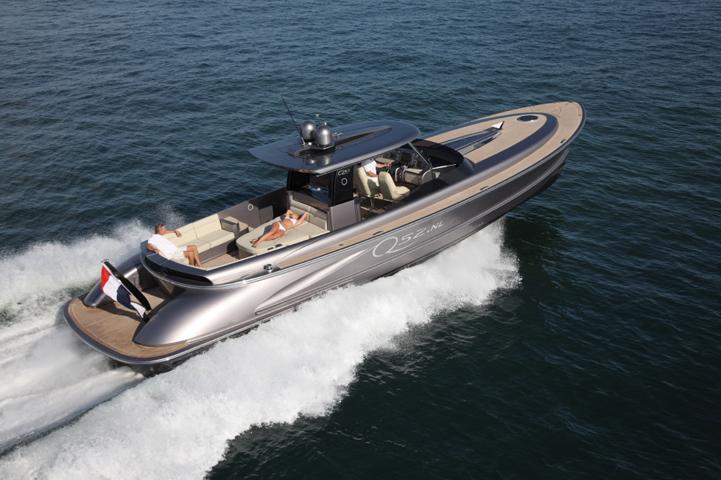 Brandaris Yachts Q52 (Motor Yacht)