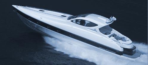 Bruno Abbate Primatist G 55 ATE (Motor Yacht)