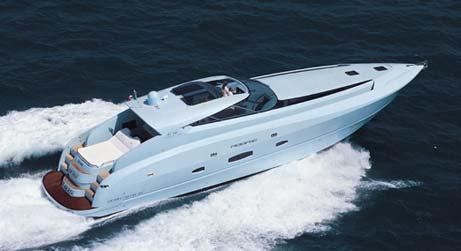 Bruno Abbate Primatist G 70 (Motor Yacht)