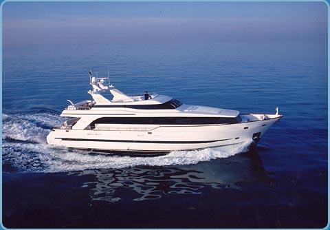 Bugari 27m (Motor Yacht)