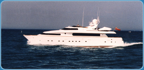 Bugari 30m (Motor Yacht)